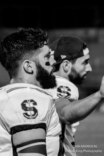 Italian bowl 2017 || vicenza