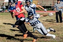 North West team VS Seamen Milano _ Campionato U19 2017 _ gaia andrea re _ AK Photography