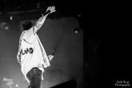 COEZ live @ Alcatraz Milano - 4 dicembre / Andi King Photography ©2017