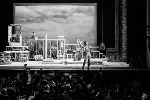 Il Barbiere Di Siviglia at Teatro Sociale di Como ©AndiKingPhotography/GaiaAndreaRe