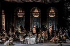 La Traviata at Teatro alla Scala di Milano ©AndiKingPhotography/GaiaAndreaRe