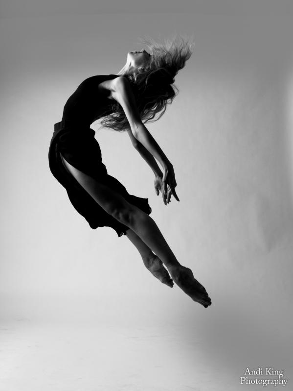 Rachele ©AndiKingPhotography/GaiaAndreaRe