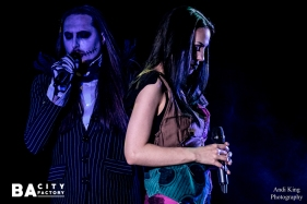 Spleen orchestra - Tim Burton Show || ©AKphotography all rights reserved