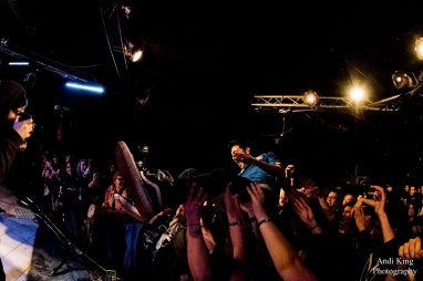 Grayscale live @ legend club milan, italy - ©AndiKingPhotography