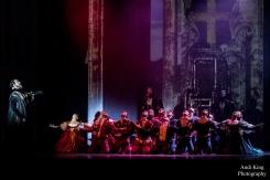 Romeo e giulietta ama e cambia il mondo 2018 || Andi King Photography