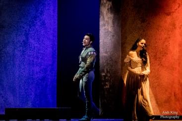 Romeo e giulietta ama e cambia il mondo 2018    Andi King Photography