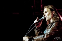 MIKE TRAMP & Band of Brothers    Legend club Milano, aprile 2018 ©AndiKingPhotography