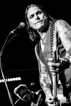 MIKE TRAMP & Band of Brothers || Legend club Milano, aprile 2018 ©AndiKingPhotography