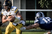 SEAMEN Milano vs Giaguari torino _ 2018 _ IFL 1° div _ ©AndiKingPhotography