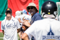 Gridiron Experience Camp Day 1 _ ©Andi King photography