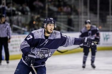 SPHL Pensacola Ice Flyers 20219-20 season SPHL Pensacola Ice Flyers 20219-20 season