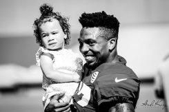 Atlanta Falcons training Camp 2019 - ©AKphoto