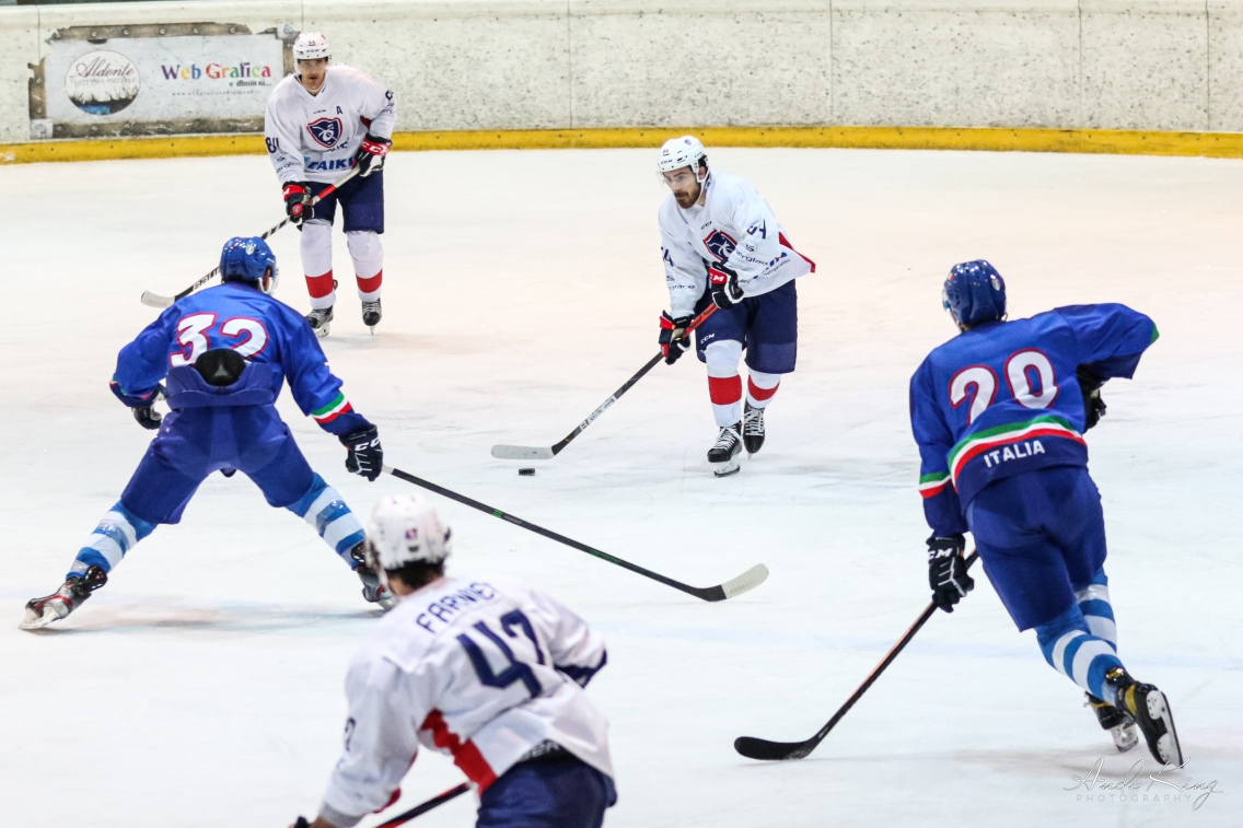 Friendly game italy vs France 2021