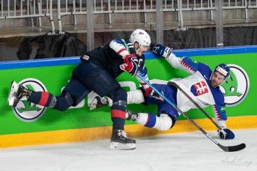 IIHF world championship 2021 (Riga, Latvia)