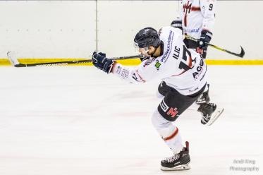 PreGame_Milano Hockey RossoBlu vs EK Zeller Eisbaren_©AKphoto2018