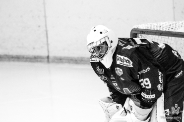 Milano Rosso Blu VS Gardena Hockey_ Andi King photography ©2018 _