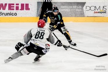 Playoffs2019_Brunico vs Jesenice _ 5/04/2019 ©AKphoto