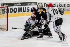 Playoffs2019_Brunico vs Jesenice _ 9/04/2019 ©AKphoto