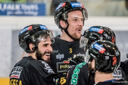 Playoffs2019_Brunico vs Jesenice _ 9/04/2019 ©AKphoto